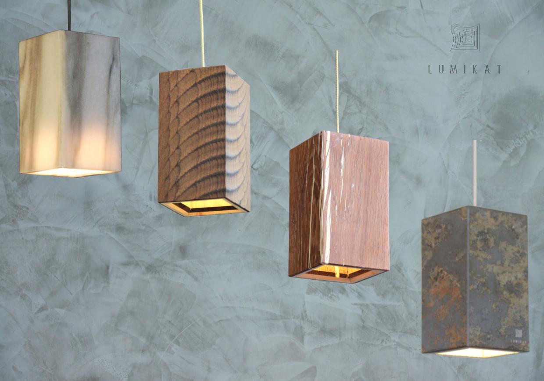 Design-LED-Deckenleuchten
