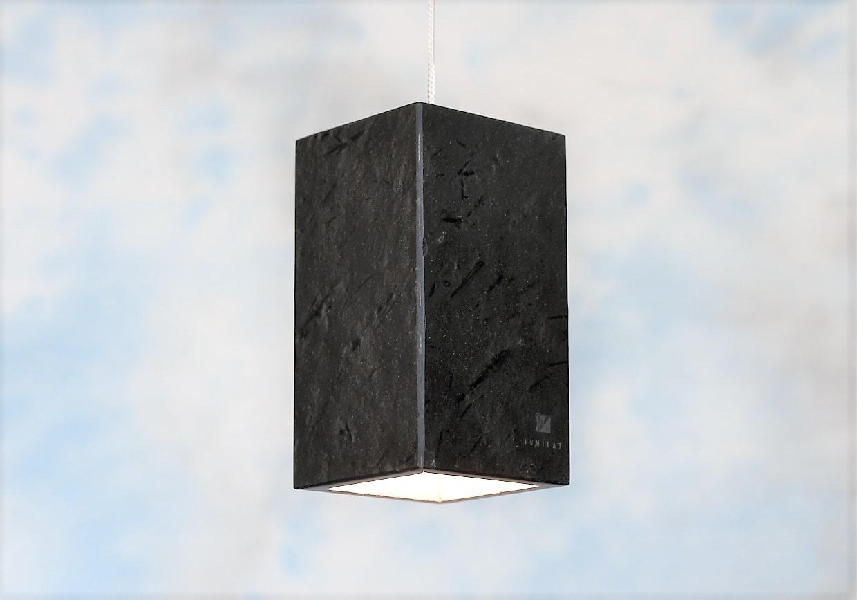 Design-LED-Decken-Leuchte